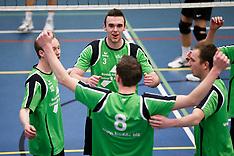 20130209 NED: Halve Finale NOJK 2013, Dordrecht