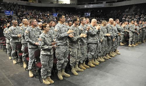 New Mexico Armee Nationalgarde