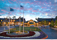 Hospitality Redhawk Golf Resort