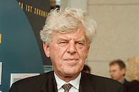"""19.06.1998, Germany/Bonn:<br /> Wim Duisenberg, Präsident Europäische Zentralbank, Feierstunde """"50. Geburtstag der D-Mark"""", Haus der Geschichte<br /> IMAGE: 19980619-01/02-18"""