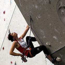 British Climbing Championships | Ratho International Climbing Arena | 16 October 2011
