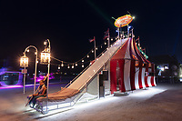 I regret not shooting this as a shorter exposure. I didn't notice at the time but it appears as though this person doesn't have feet.  Oops! (Sorry to this person) My Burning Man 2018 Photos:<br /> https://Duncan.co/Burning-Man-2018<br /> <br /> My Burning Man 2017 Photos:<br /> https://Duncan.co/Burning-Man-2017<br /> <br /> My Burning Man 2016 Photos:<br /> https://Duncan.co/Burning-Man-2016<br /> <br /> My Burning Man 2015 Photos:<br /> https://Duncan.co/Burning-Man-2015<br /> <br /> My Burning Man 2014 Photos:<br /> https://Duncan.co/Burning-Man-2014<br /> <br /> My Burning Man 2013 Photos:<br /> https://Duncan.co/Burning-Man-2013<br /> <br /> My Burning Man 2012 Photos:<br /> https://Duncan.co/Burning-Man-2012