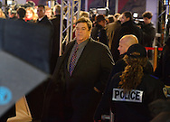 &copy;www.agencepeps.be/ F.Andrieu- A Rolland - France - Paris -<br /> 20140212 - Avant premi&egrave;re &quot;The Monuments Men&quot; UGC Normandie &agrave; Paris en pr&eacute;sence de Georges Clooney, Matt Damon, Bill Muray, John Goodman, Bob Balaban.<br /> Pics: Bill Goodman