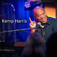 Kemp Harris Extended Play Sessions 11-10-18