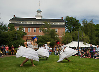 Annual Multicultural Festival in Laconia.  Karen Bobotas for the Laconia Daily Sun