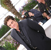 Benicio Del Toro at the 7 Dias En La Habana photocall at the 65th Cannes Film Festival France. Wednesday 23rd May 2012 in Cannes Film Festival, France.