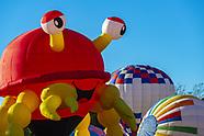 Carolina BalloonFest - 21 Oct 2018