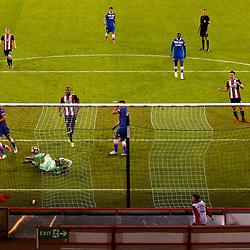 Sheffield United v Stoke City