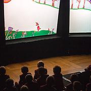 Guji Guji, Little Dog Barking Theatre - Capital E National Arts Festival 2015