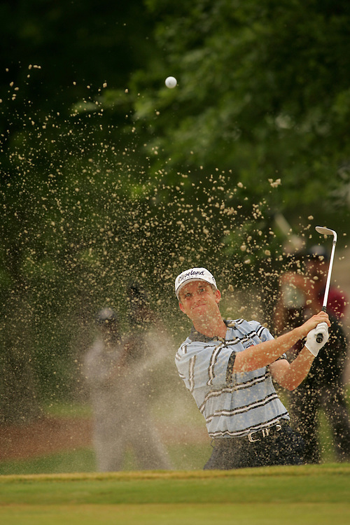 David Toms..2004 Fedex St. Jude Classic.TPC Southwind.Germantown, TN.Final Round.Sunday, May 30, 2004..photograph by Darren Carroll..