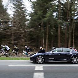 Maserati Giro Business Ride 2016
