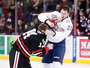 OKC Barons vs Rockford IceHogs - 1/2/2011