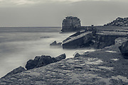 Pulpit Rock, Isle of Portland, Dorset, England, UK