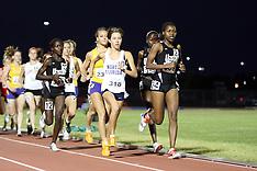 Womens 5000 Meters