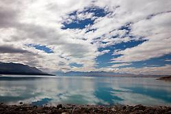 Lake Tekapo, Mackenzie District, South Island, New Zealand