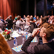 Seattle Scotch and Beer Fest 2018. Top Shelf Seminar. Photo by Alabastro Photography. #SSBF