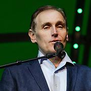 NLD/Scheveningen/20121030 - Uitreiking Talent voor Taal 2012 prijs, schrijver Arthur Japin
