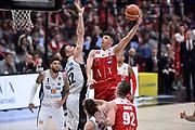 Fontecchio Simone<br /> A|X Armani Exchange Milano - Trentino<br /> Lega Basket Serie A<br /> Milano 06/01/2019<br /> Foto : Ivan Mancini / Ciamillo