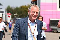 Sean Bratches Liberty Media<br /> Monza 30-08-2018 GP Italia <br /> Formula 1 Championship 2018 <br /> Foto Federico Basile / Insidefoto