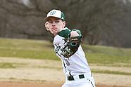 Wilson Tigers Baseball
