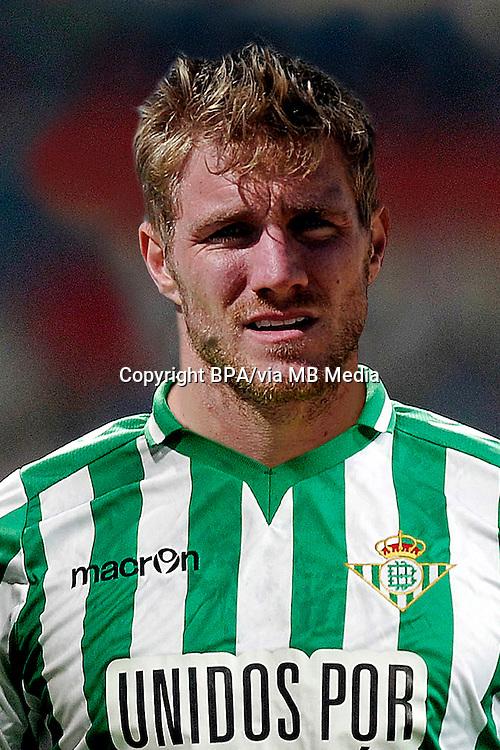 Damien Perquis ( Real Betis )