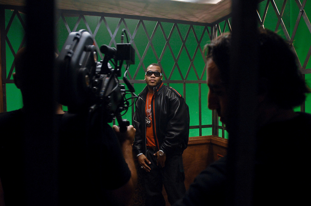 "EVENT NAME:Flo Rida ""Elevator"" Video Shoot.LOCAL START DATE:Sunday, January 27, 2008.MEDIA EVENT ID:79245589.DATELINE:Miami.PHOTOGRAPHER(s):.Ritchie, Josh - Fort Lauderdale, Florida"