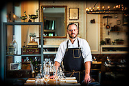 Osprey Tavern chef Joseph Cournoyer-Burnett, Roberto Gonzalez
