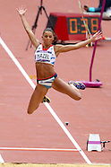 Olympics - Athletics Day 7