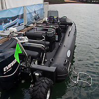 Southampton Boat Show 2011
