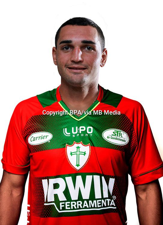 Gilberto Oliveira Souza Junior  ( Associação Portuguesa de Desportos )
