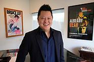 David U. Lee, founder and CEO, Leeding Media.