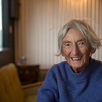 Sheila Natusch, Author, Wellington Author, books and illustrations on New Zealand plants.