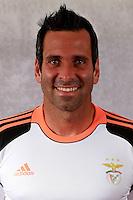 Artur Moraes   ( Sl Benfica )