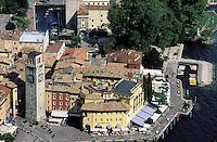 Italie, Trentin Haut-Adige, Lac de Garde, Riva del Garda //Riva del Garda - Lake of Garda - Italy