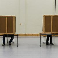 24 Bundestagswahl Wahllokale