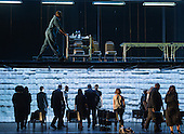 Between Worlds  by Tansy Davies performed by the English National Opera