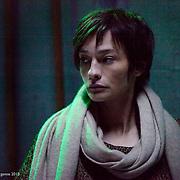 "Scène libre de Liova Jedlicki - ""Vlad"""