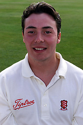 G NAPIER.ESSEX COUNTY CRICKET CLUB ..ESSEX PLAYER PHOTOS, April 10, 2000. Photo by Andrew Parsons / i-images..