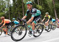 30.05.2019, Santa Maria di Sala, ITA, Giro d Italia 2019, 18. Etappe, Valdaora, Olang - Santa Maria di Salaz (222 km), im Bild Rafal Majka (POL, Bora - Hansgrohe) // Rafal Majka of Poland (Bora - Hansgrohe) during stage 18 of the 102nd Giro d'Italia cycling race from Valdaora, Olang - Santa Maria di Sala(222 km) Santa Maria di Sala, Italy on 2019/05/30. EXPA Pictures © 2019, PhotoCredit: EXPA/ Reinhard Eisenbauer