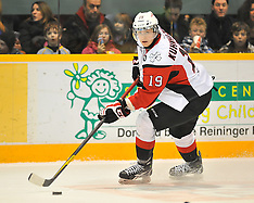 2011-12 Niagara IceDogs