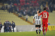 2010/11/07 Udinese vs Cagliari 1-1