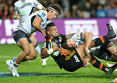Hamilton - Super Rugby - Chiefs v Force