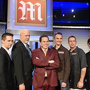 2007-03 Mansion Poker Dome Championship