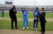 Cricket - India v Sri Lanka 3rd ODI at Hyderabad