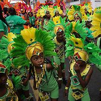 Children's Day Notting Hill Carnival