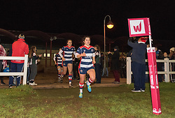 Bristol Ladies run-out at Cleve RFC - Mandatory by-line: Paul Knight/JMP - 16/12/2017 - RUGBY - Cleve RFC - Bristol, England - Bristol Ladies v Worcester Valkyries - Tyrrells Premier 15s
