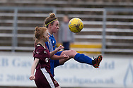 Forfar Farmington pre-season friendly v Hearts Ladies at Station Park, Forfar<br /> <br /> <br />  - &copy; David Young - www.davidyoungphoto.co.uk - email: davidyoungphoto@gmail.com