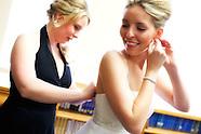 Roxanne Allen Justin Schneider Wedding Preview