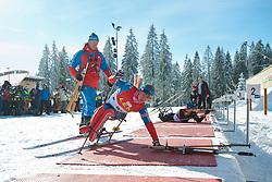 KONOVALOVA Svetlana, Biathlon Long Distance, Oberried, Germany