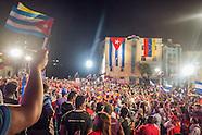 Cuba Venezuela Solidarity rally.